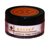 Acrylic Pink Powder