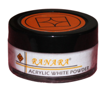 Acrylic White Powder