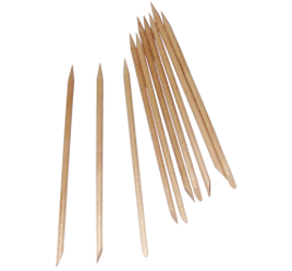 MANICURE STICK SHORT (10PC SET)