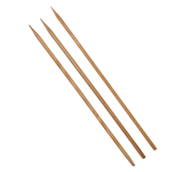 MANICURE STICK LONG (3PC SET)