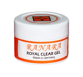 Royal Clear Gel